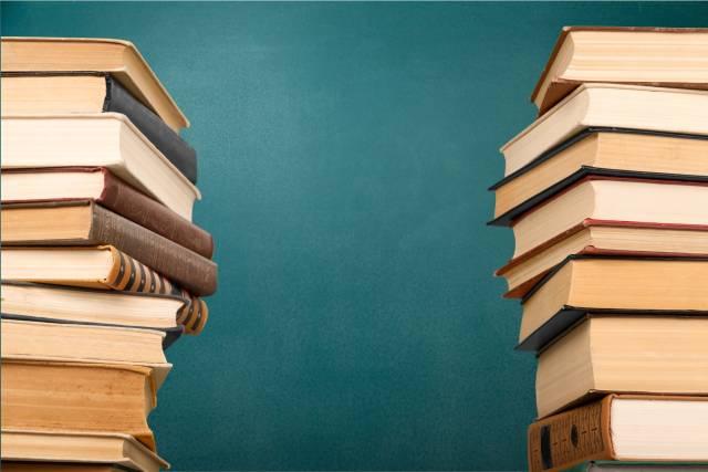 השקות ספרים